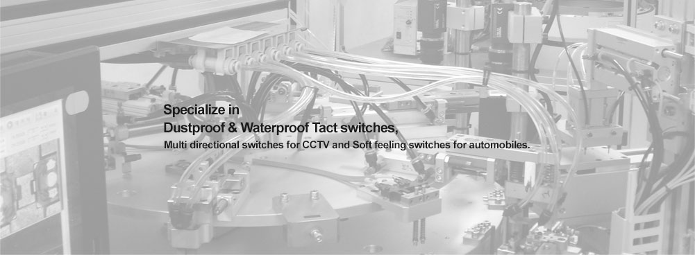 Specialize in